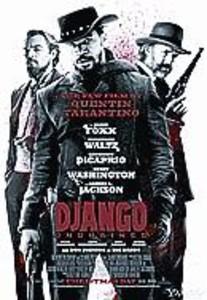 'Django desencadenado' , un historiador intrépido y tramposo