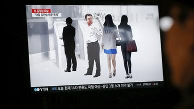 Qué es el VX, el agente nervioso con que fue asesinado el hermano de Kim Jong-un