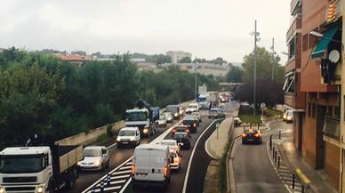 PdeCAT Rubí pide explicaciones por los colapsos de tráfico matinales