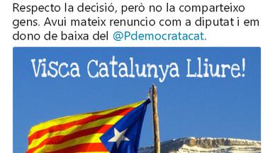 Dia de xoc independentista