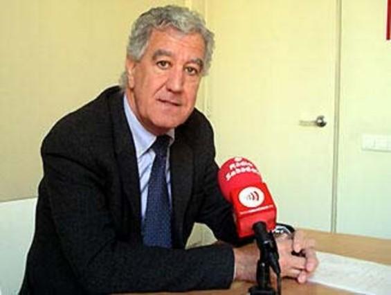 El 'conseguidor' de la trama de Sabadell era el exconcejal del PP