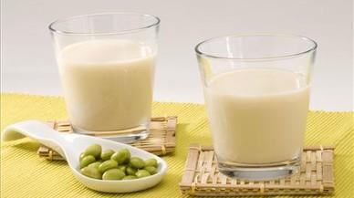 La leche de soja no es leche y el tofu tampoco es queso