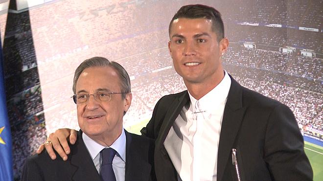 Cristiano Ronaldo s'arrisca a penes de presó d'entre 5 anys i 15 mesos