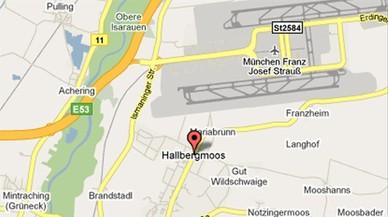 Violada una noia barcelonina a prop de l'aeroport de Munic