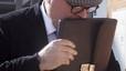 La jutge prohibeix a l'excomissari Villarejo acostar-se a la doctora Pinto