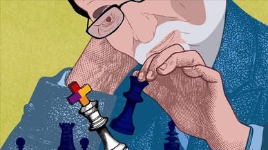 �Por qu� Rajoy est� ganando la partida?