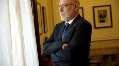 La justicia, en 'stand by' a la espera de Puigdemont