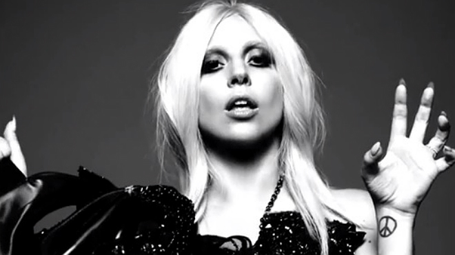 Lady Gaga intervindrà a 'American Horror Story'
