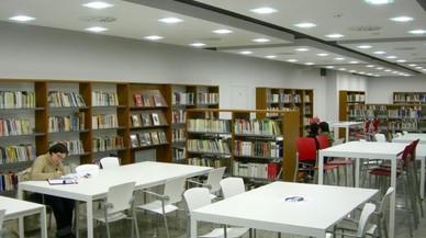El govern de Mataró sospesa incorporar l'antiga Biblioteca Popular de Caixa Laietana a la xarxa pública
