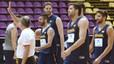 Abrines completa la selecci�n de baloncesto para R�o 2016