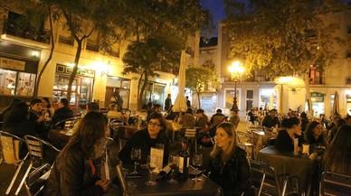 El plan de usos del Triangle de Sants pone coto a más bares y restaurantes