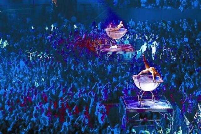 La crisis y el efecto Madrid Arena reducen las fiestas de Fin de Año