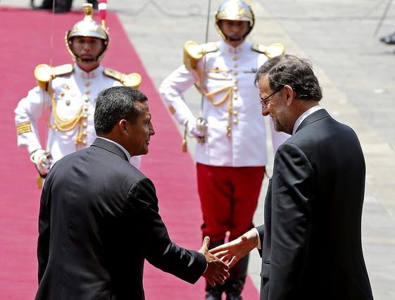 Rajoy anuncia que el Gobierno prorrogar� el Plan Prepara hasta que el paro baje del 20%