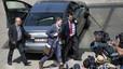 La troica veu base per negociar un nou rescat amb Grècia