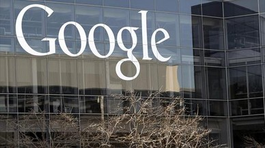 Google recurre la multa de 2.420 millones de la justicia europea