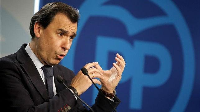 """El PP invita a Sánchez a calificar la oferta de Iglesias de """"humillación"""""""