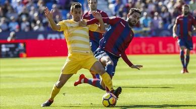 La Real Sociedad pone a prueba la racha del Girona