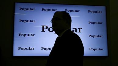 La venda del Popular per un euro portarà cua als jutjats