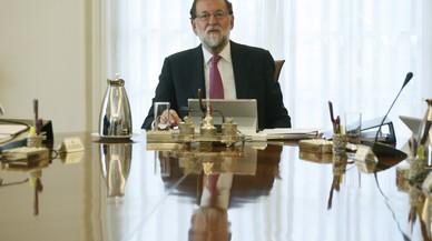 Llegiu el comunicat de resposta del Govern a la segona carta de Puigdemont a Rajoy