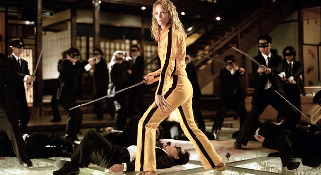 Tarantino obre la porta a 'Kill Bill 3'