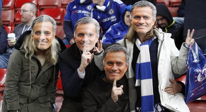 Nova 'stokada' a Mourinho