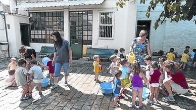 Los mejores servicios públicos para la pequeña infancia