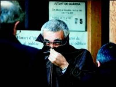 Un patoso robo de droga en el puerto de Barcelona fue el principio del fin de la gran mafia policial desarticulada en Catalunya