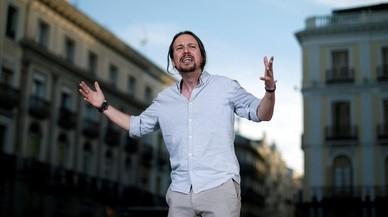 La moció de censura de Podem es debatrà el dimarts 13 de juny