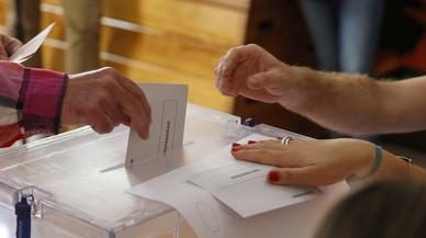 Les enquestes es van estavellar a les urnes