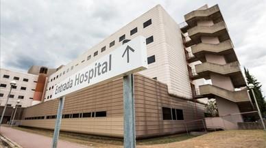 Comín insisteix en l'ofensiva per l'Hospital General de Catalunya