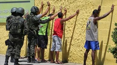 Almenys 10 ciutats brasileres cancel·len el Carnaval per una onada de violència