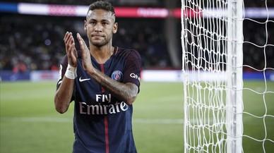 El Barça demanda Neymar