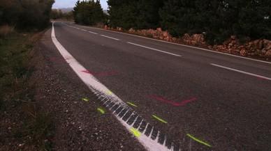 Un ciclista de 15 años muere atropellado por un camionero drogado