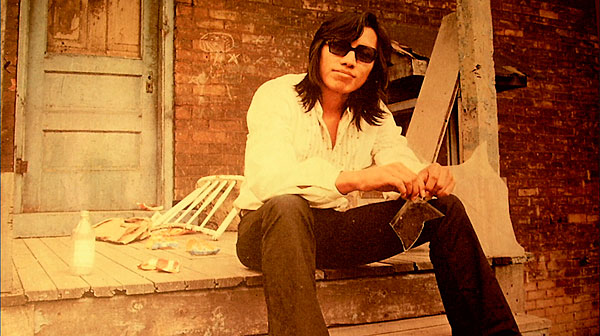 ESTRENO DE LA SEMANA Searching for Sugar Man