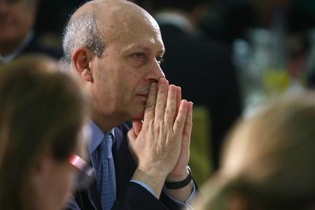 El ministro de Educaci�n, Jos� Ignacio Wert.