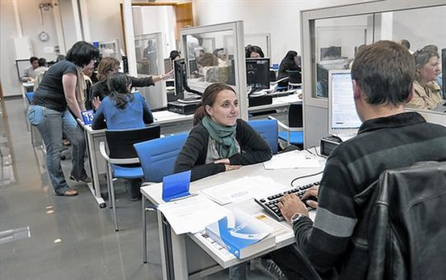 Hacienda elimina los impuestos por refinanciaci n de empresas for Oficina virtual de la agencia tributaria