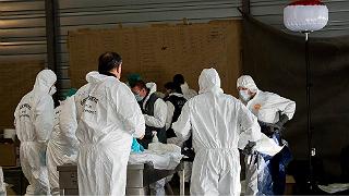 Los directivos de Germanwings se arriesgan a penas de c�rcel