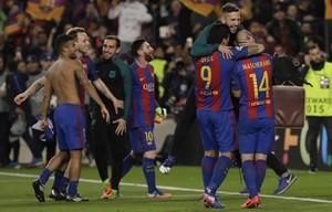 jdomenech37598917 barcelona 08 03 2017 deportes partido de champions league en170316194723
