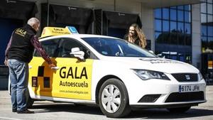 Una autoescuela incorpora una flota de vehículos de gas natural comprimido y ahorra anualmente 800€ por coche