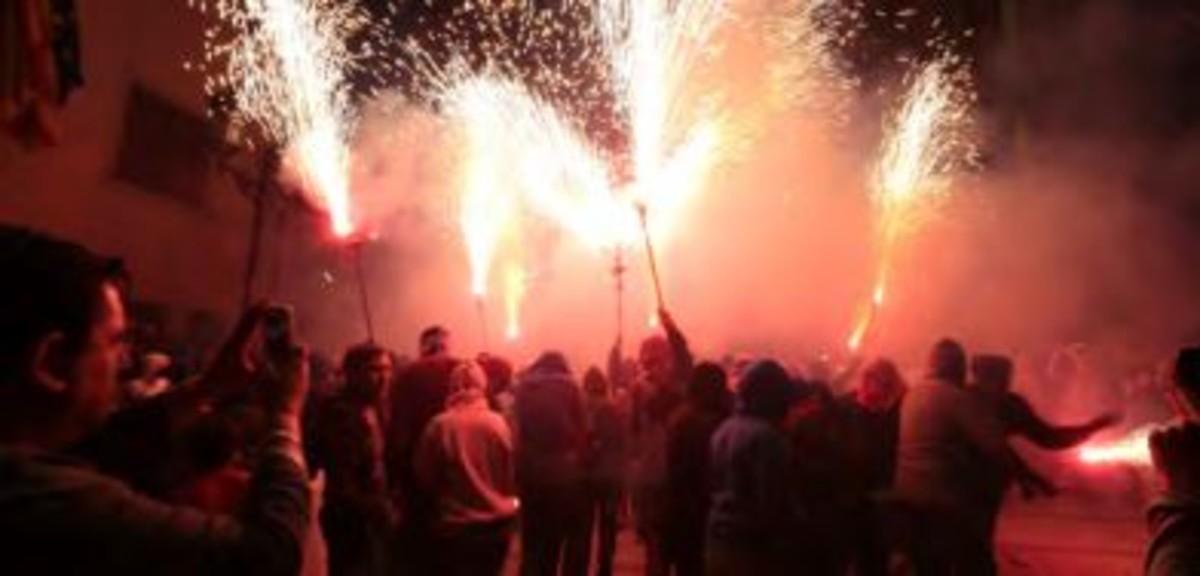 Las Fiestas de Cornellà, del 15 al 18 de junio