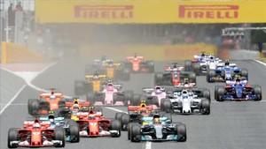La parrilla del Mundial de F1 ya está completa