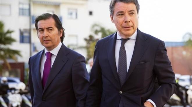 """Ignacio González insisteix en la """"legalitat i claredat"""" del pagament del seu àtic"""