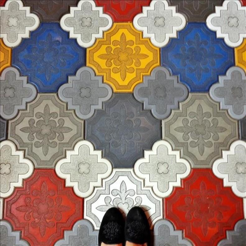 Adictos a los azulejos - Azulejos colorines ...