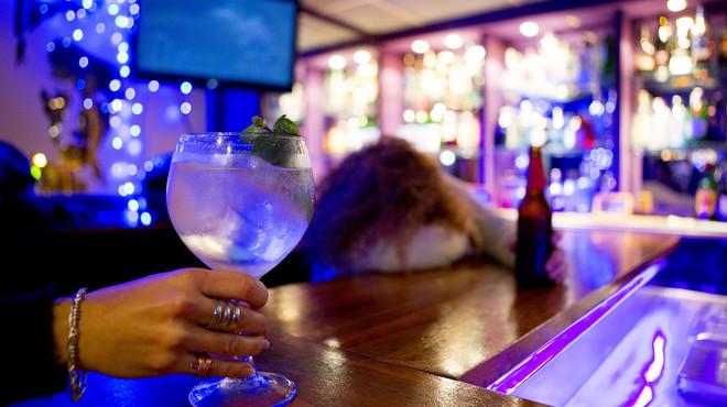 El tratamiento contra el alcoholismo en donetske las revocaciones