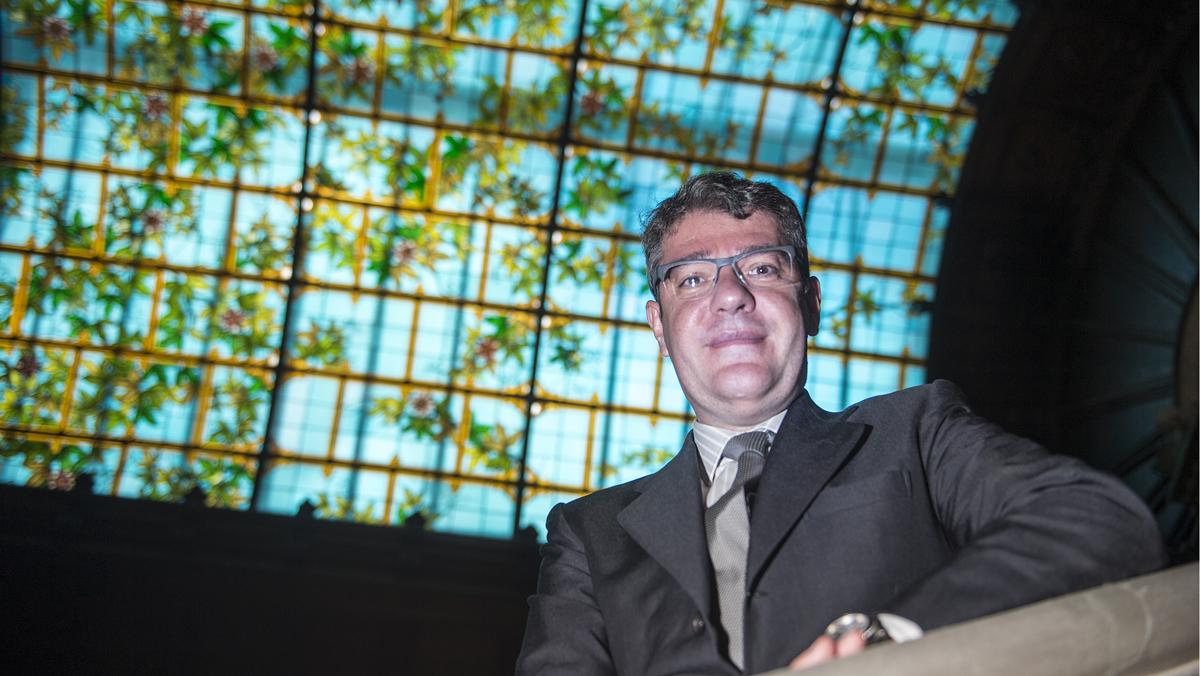 Álvaro Nadal, ministre d'Energia