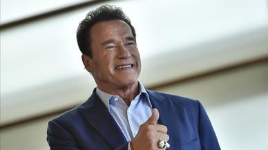La cruzada de Schwarzenegger