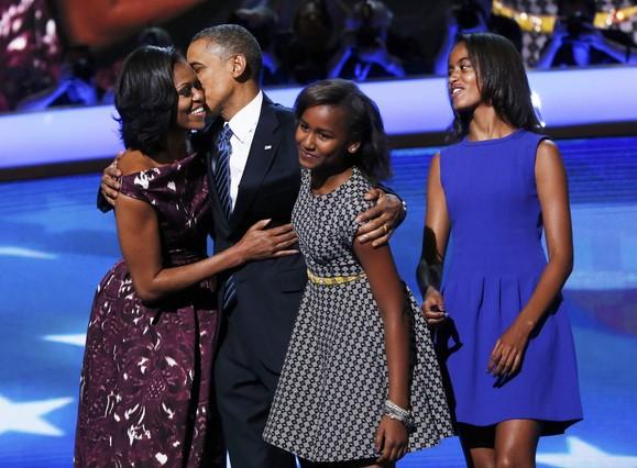 Obama pide otros cuatro años para completar el cambio