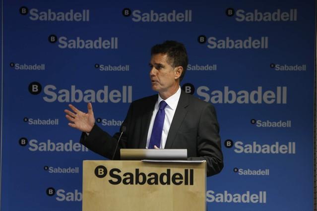 El sabadell eliminar la marca caixa pened s for Oficina la caixa sabadell