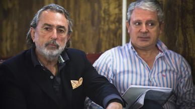 Els judicis de les 'black' i 'Gürtel' eleven la preocupació dels espanyols per la corrupció
