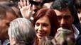 Cristina Kirchner, investigada en una nueva causa por supuesto enriquecimiento il�cito